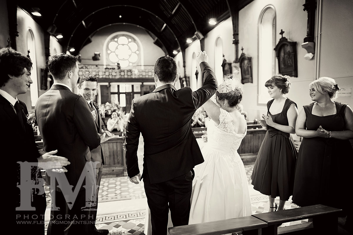 creative documentary wedding photography | wedding photographers dublin | wicklow | Rathsallagh House