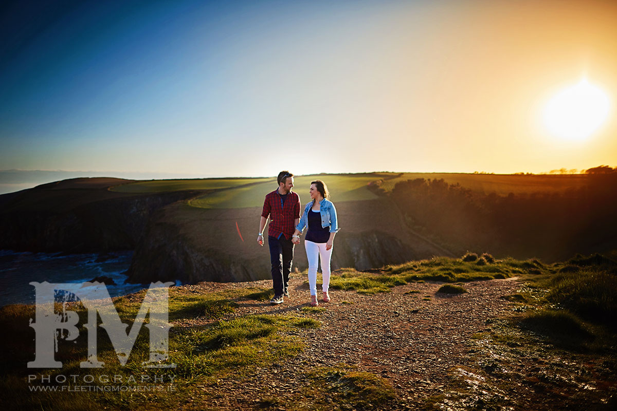 engagement shoot in cork | wedding photographers cork