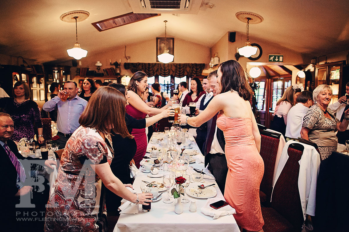 wedding photographers wicklow & dublin