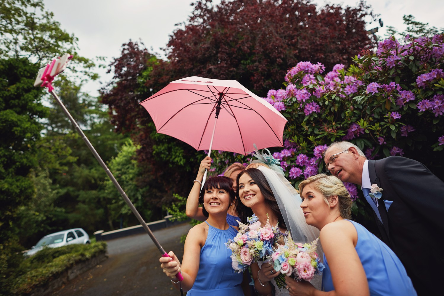 wedding photographers cavan weddings cabra castle