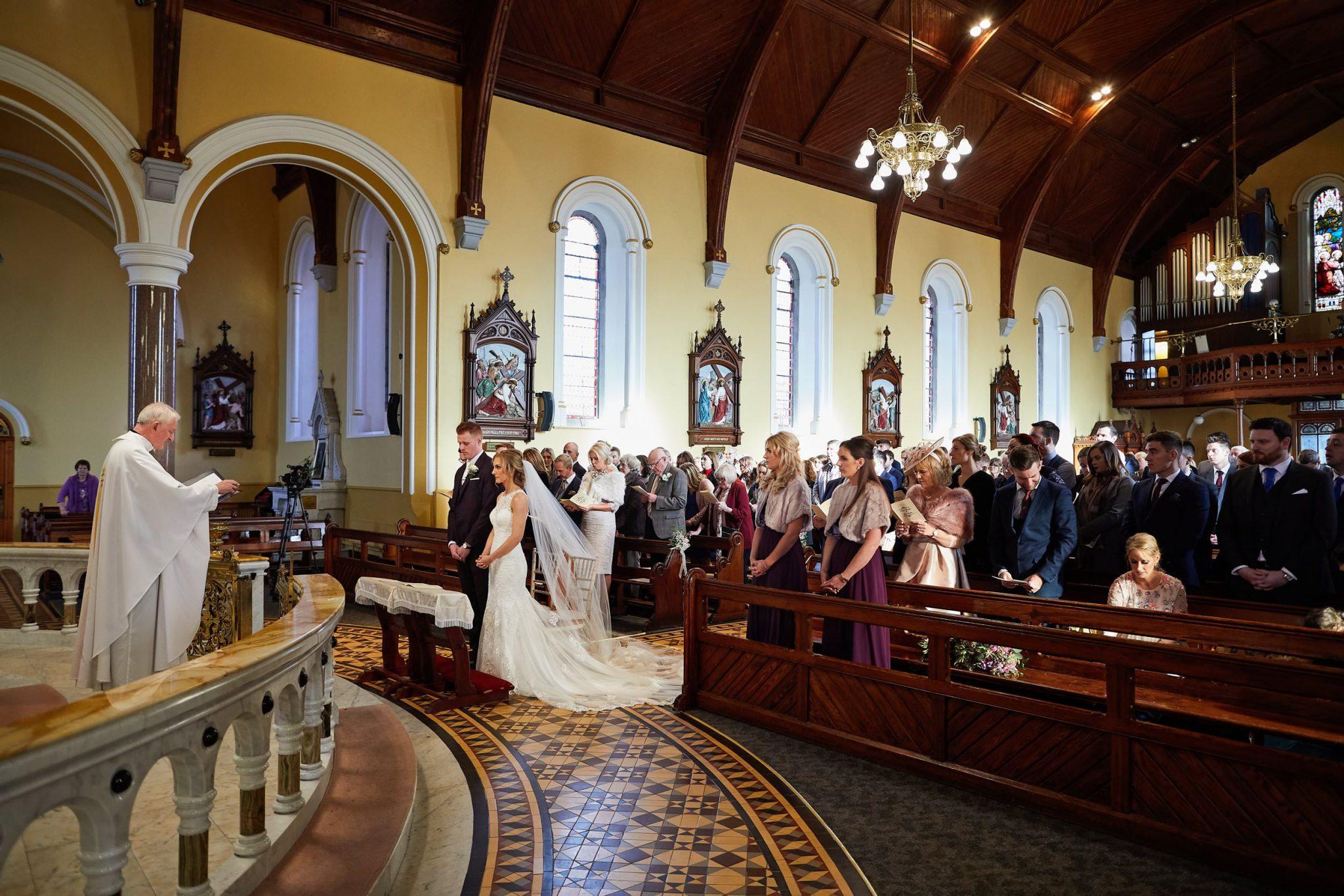 castle durrow weddings