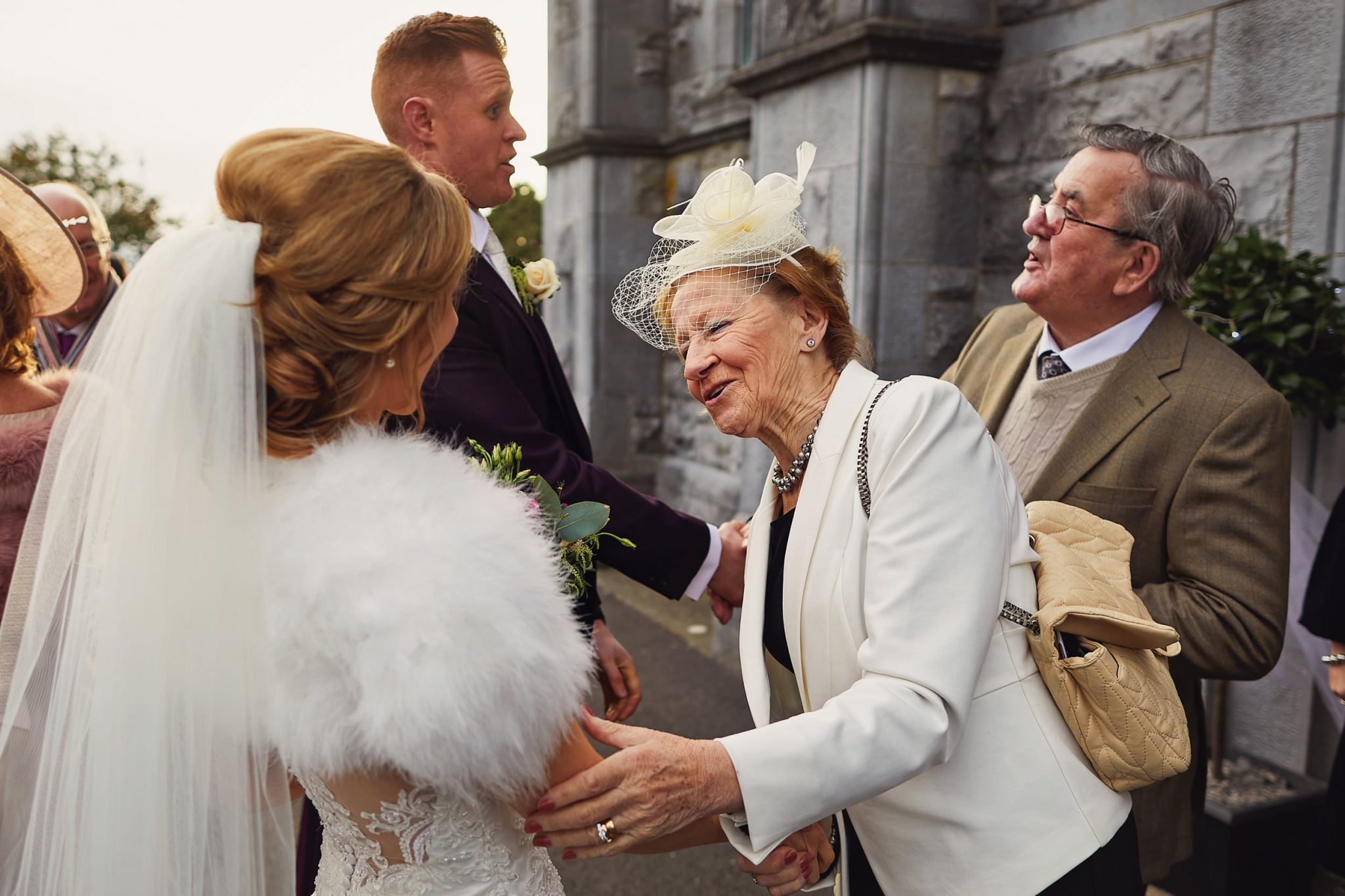 castle durrow weddings