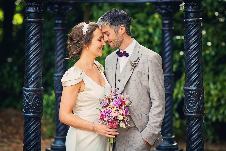waterford castle wedding