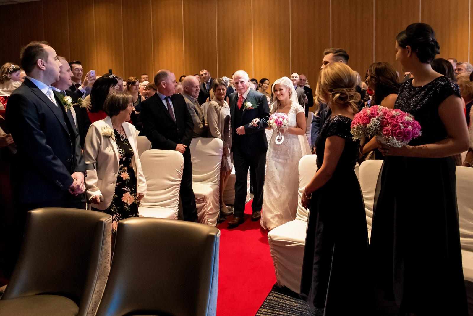 lyrath estate weddings