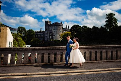 Kilkenny City Wedding