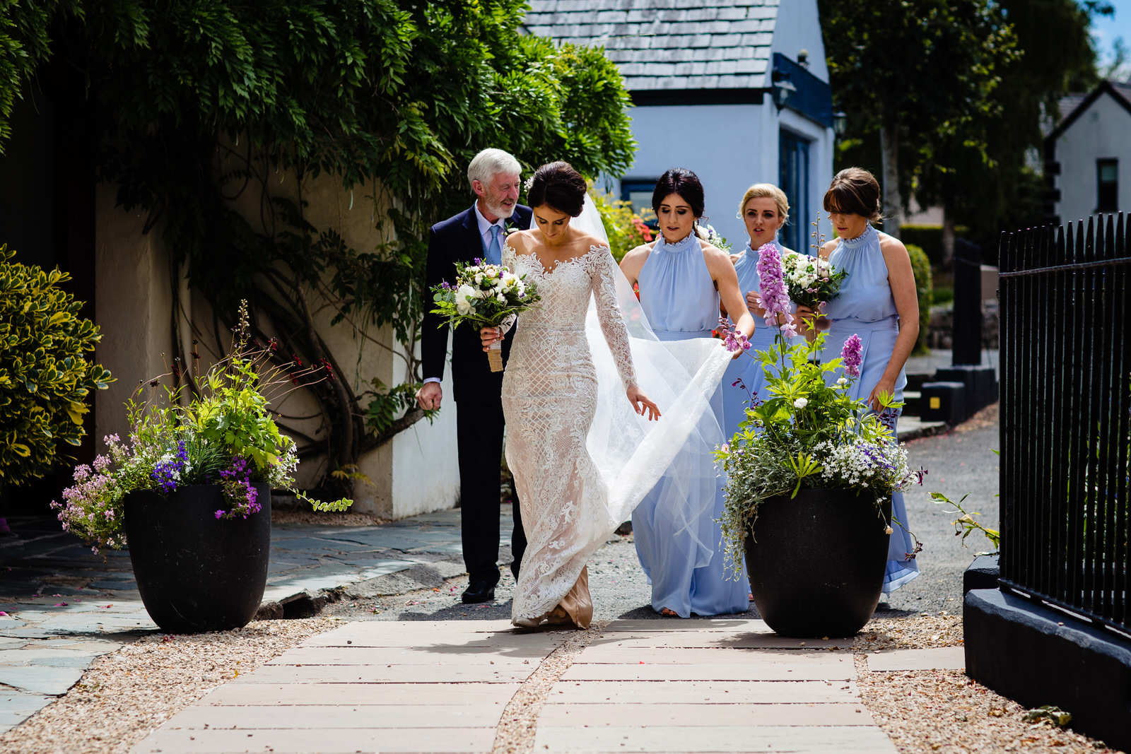 coolbawn quay weddings