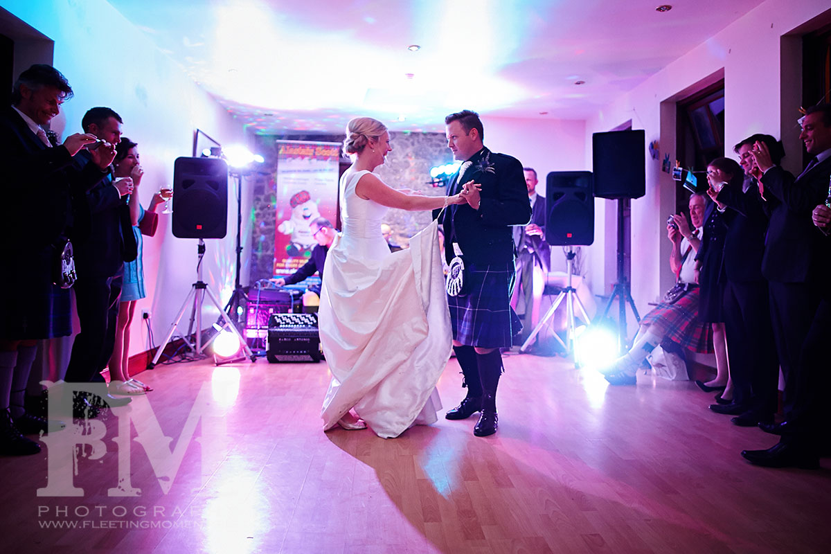 creative documentary wedding photography | wedding photographers cork