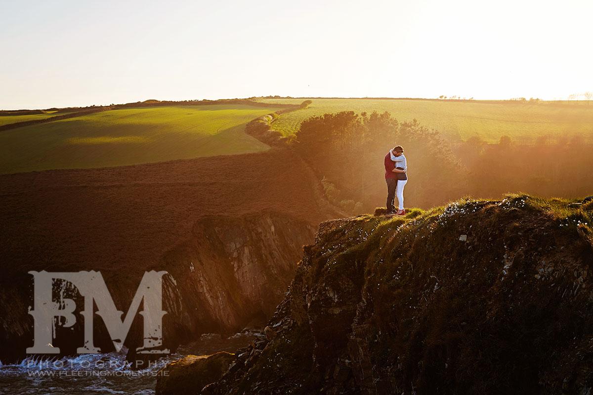 engagement shoot in cork | wedding photographers cork