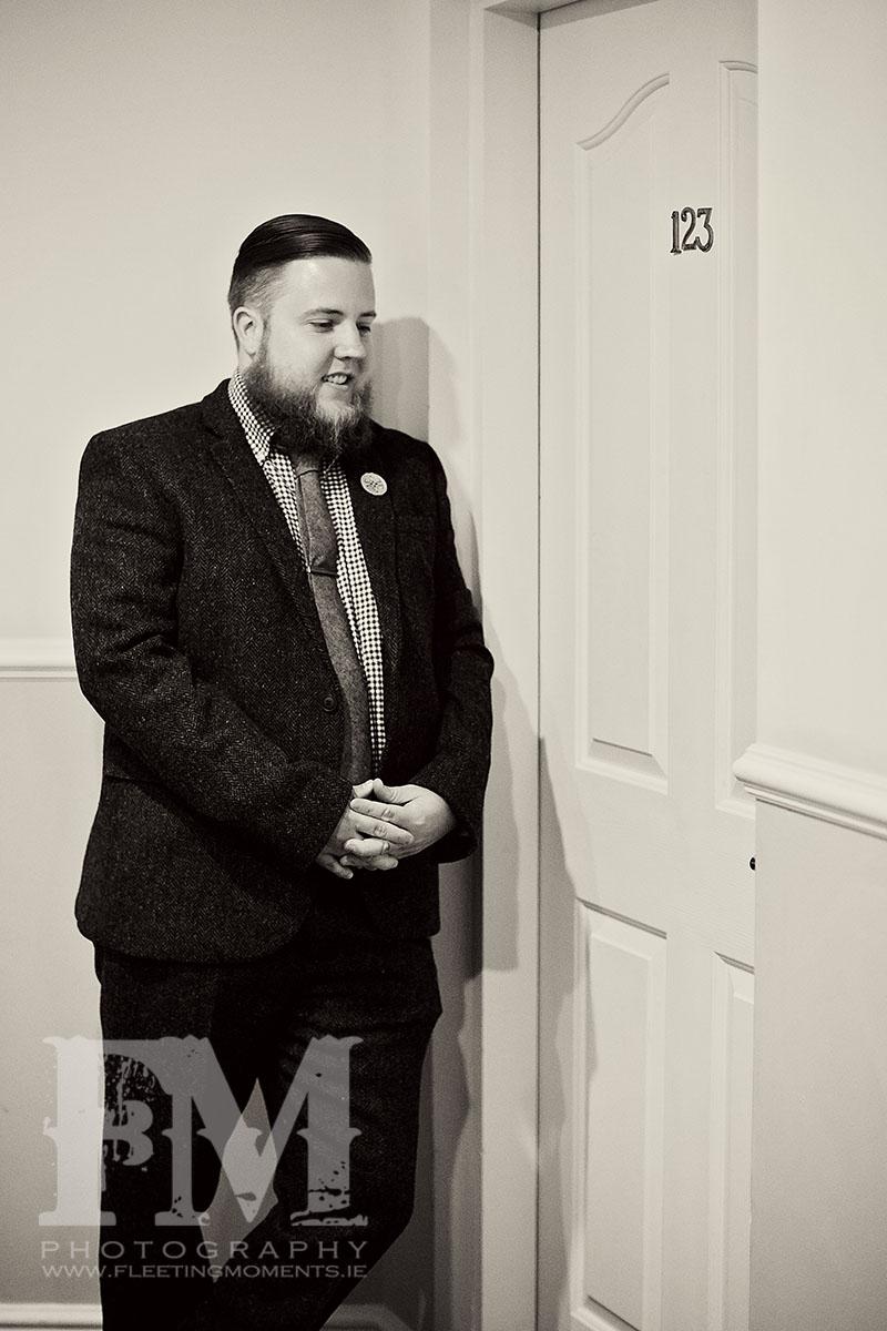 wedding photographers wicklow