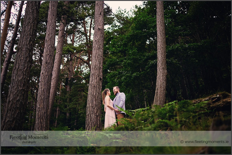 wedding photographers wicklow and kilkenny