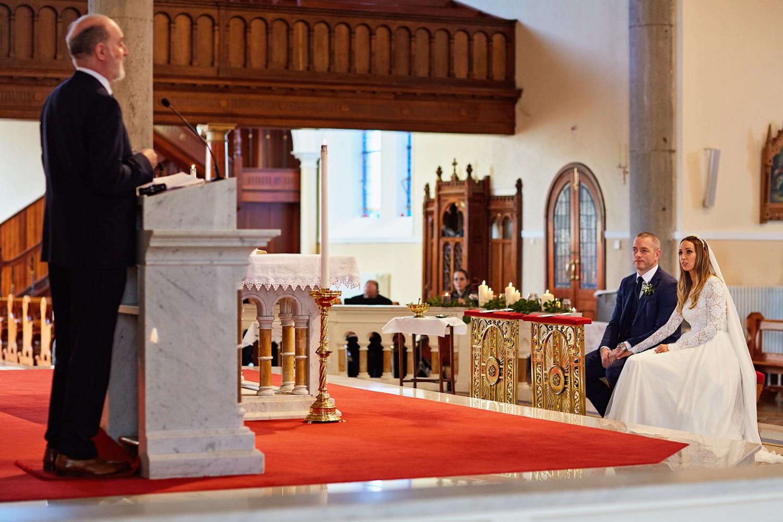 wedding photographers county clare ireland