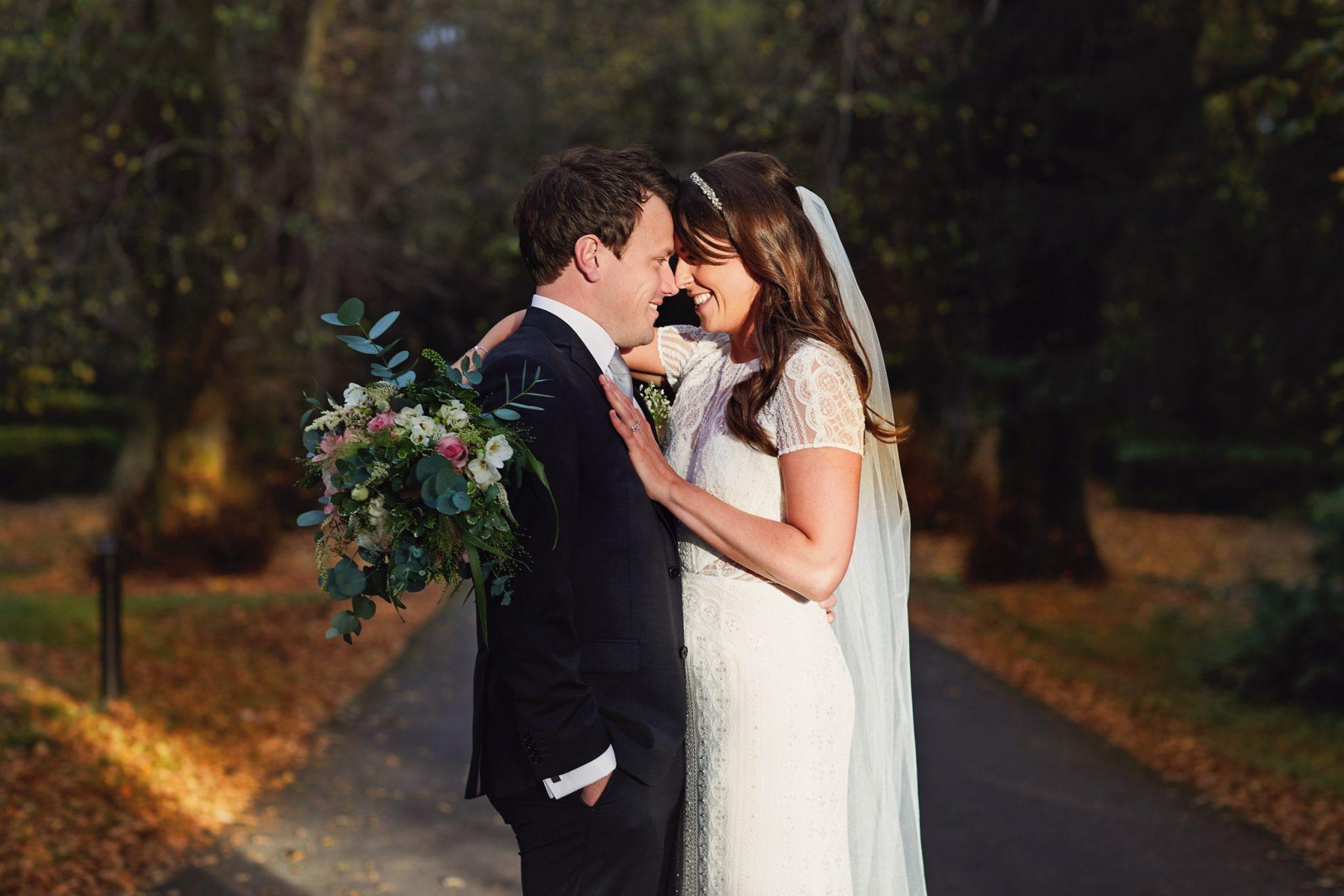 weddings at virginia park lodge cavan
