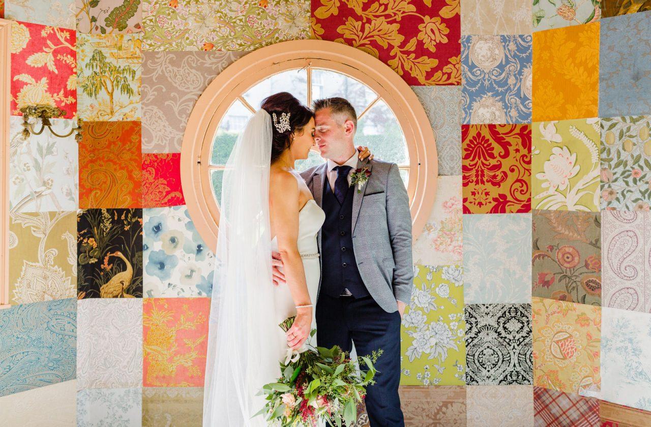 Killashee Hotel Wedding