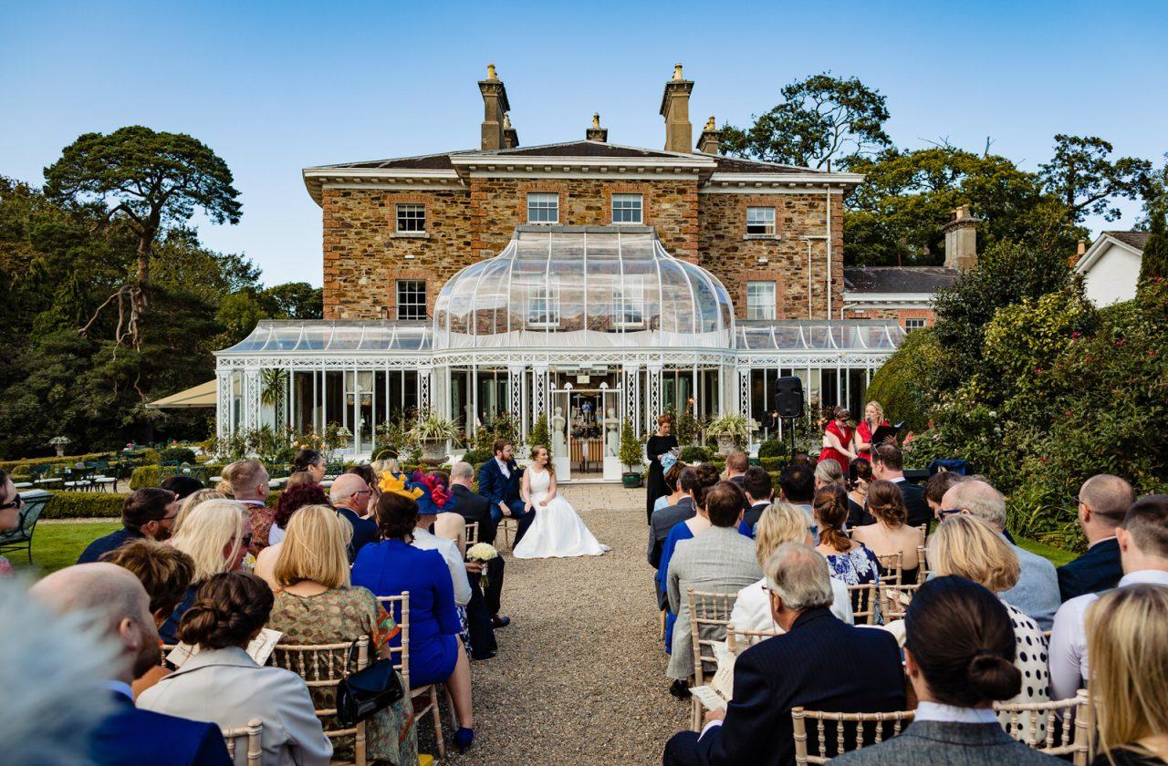 marlfield house weddings