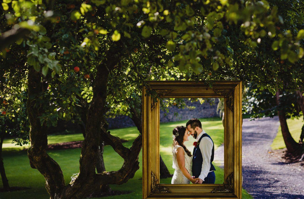 Boyne Hill House Wedding - Sorcha & Paul