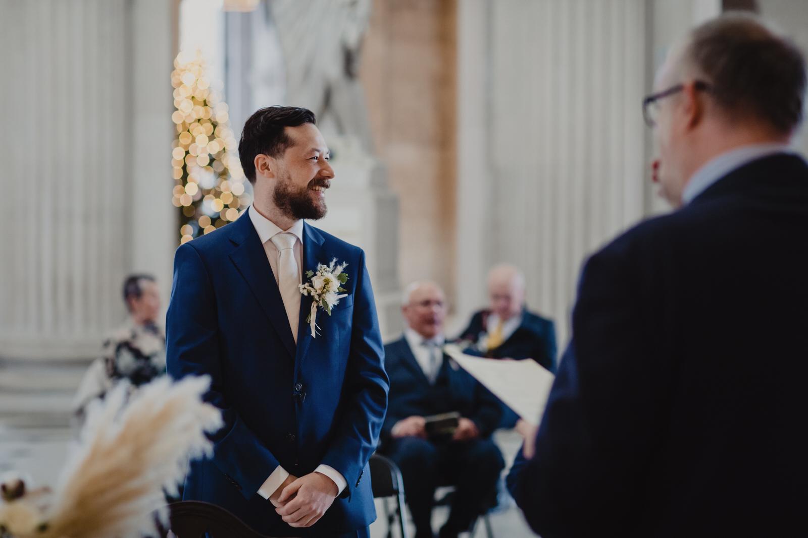 dublin city hall wedding
